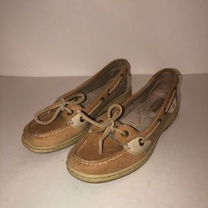 Sperry Top Sider Women's Boat Shoes NEW - Size 5.5
